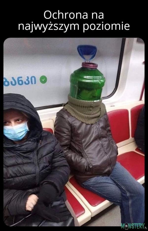 Ochrona na najwyższym poziomie