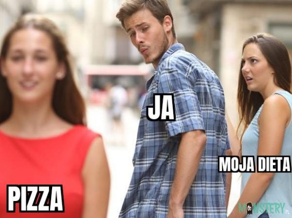 Dziś światowy dzień pizzy