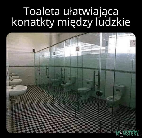 Social Toaleta