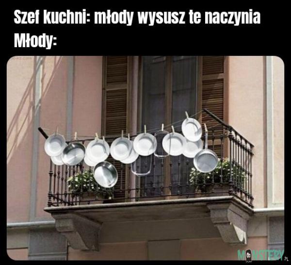 Cała nadzieja w Polskiej młodzieży
