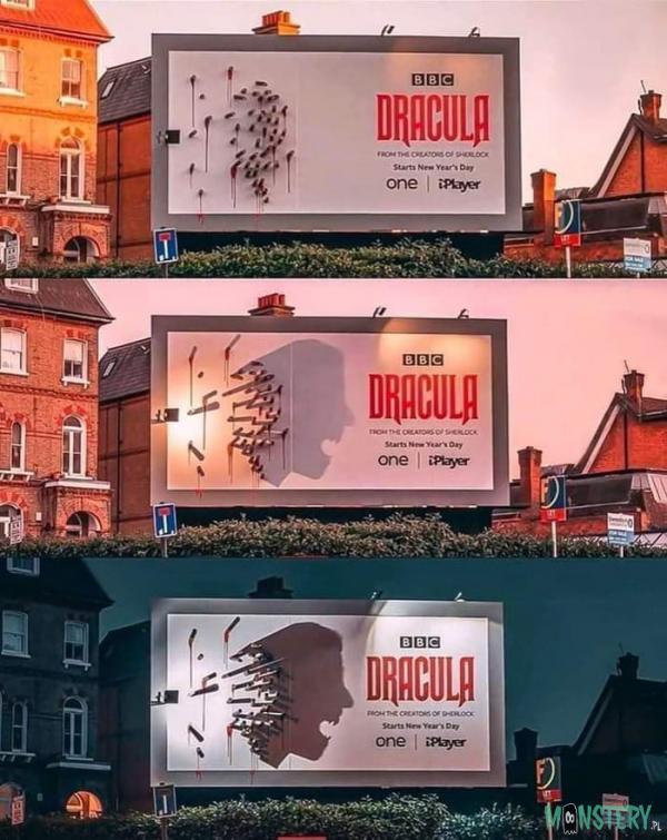 I to się nazywa kreatywna reklama