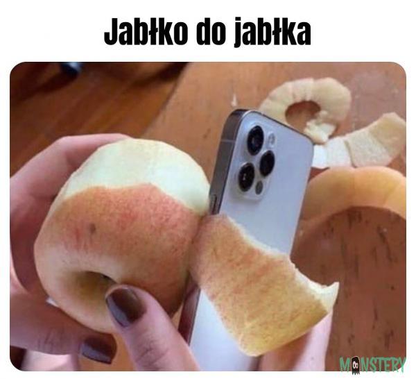 Nowa funkcja iPhone