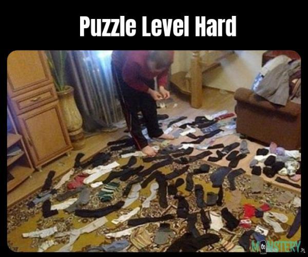 Najcięższe puzzle świata
