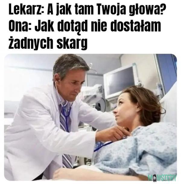 Wywiad medyczny