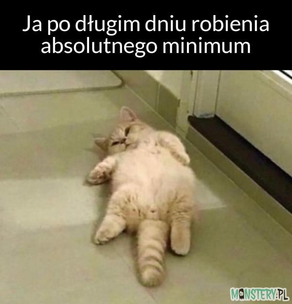 Absolutne minimum