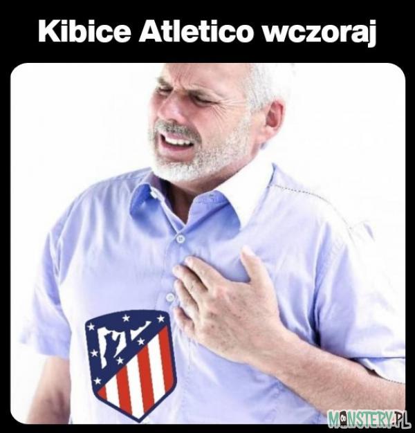 Kibice Atletico