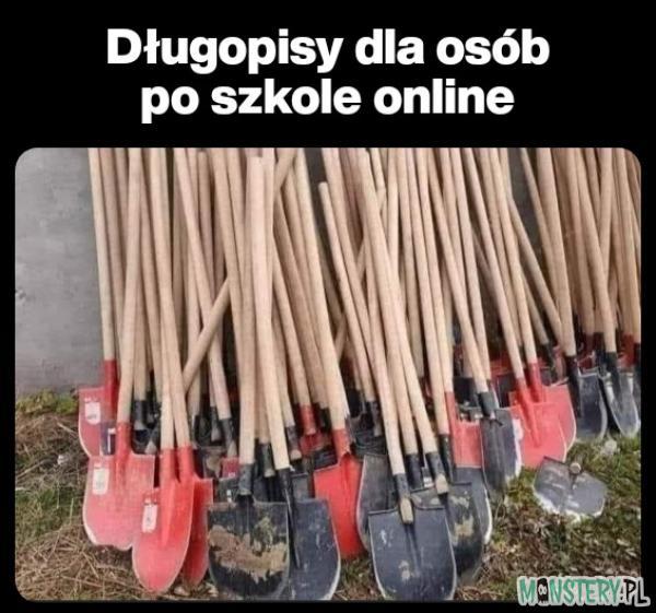 Po szkole online