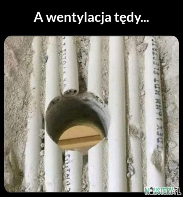 Wentylacja